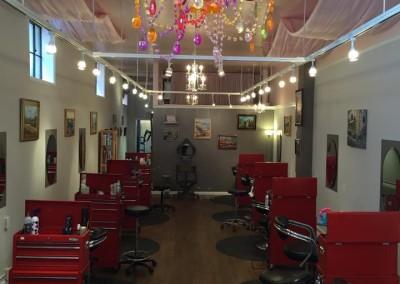 Lola Salon & Gallery.56