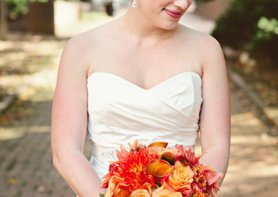 Lola Wedding 5