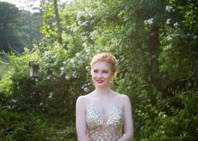 Prom Style by Amanda